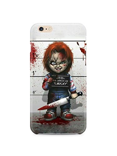 Halloween design for Iphone 6 6s (4.7in) Hard Case Cover (hall14)