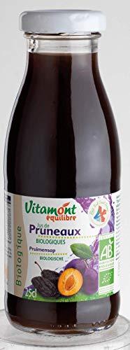 VITAMONT Jus Pruneaux 25Cl Bio -