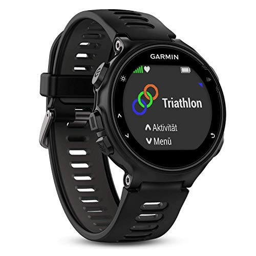 Montre intelligente Garmin