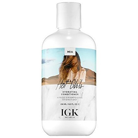 IGK Hot Girls Hydrating Conditioner - 8 oz. by IGK