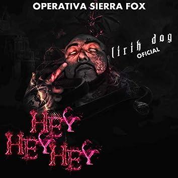 Operativa Sierra Fox