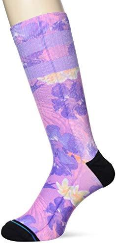 Stance Pau Socken violet
