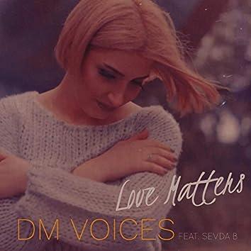Love Matters (feat. Sevda B)