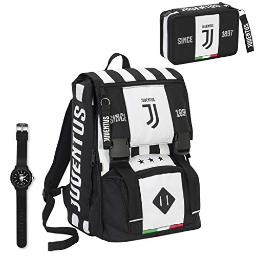 JUVENTUS LEAGUE SCHOOLPACK