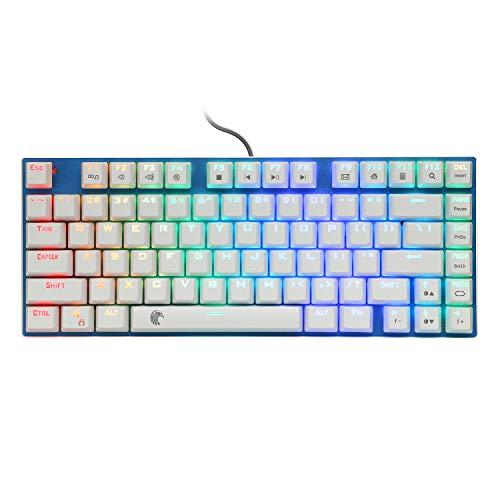 teclado tenkeyless fabricante HUO JI