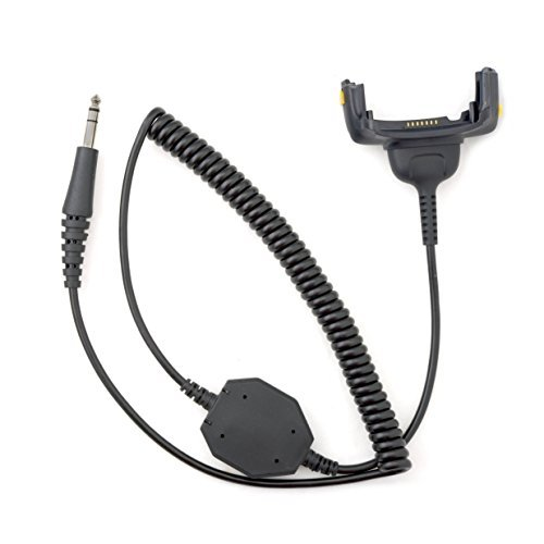 DEX Cable for Motorola Symbol MC55, MC65, MC67; Replaces 25-127558-02R