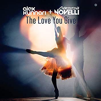 The Love You Give
