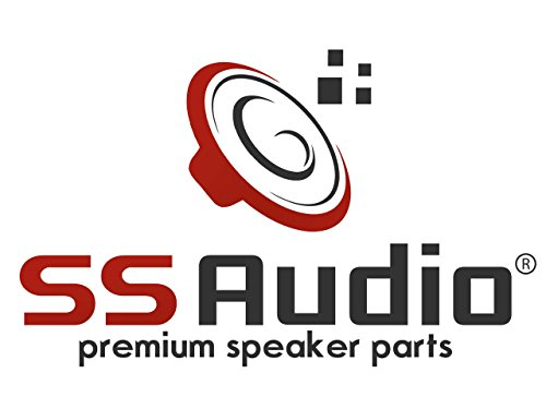 SS Audio Diaphragm for JBL 2412H, 2412H-1,Horn Driver, JRX Series, and Many More.