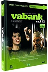Vabank on DVD