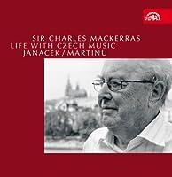 Life with Czech Music - Janacek & Martinu [4cd+dvd] by Sir Charles Mackerras (2010-11-30)