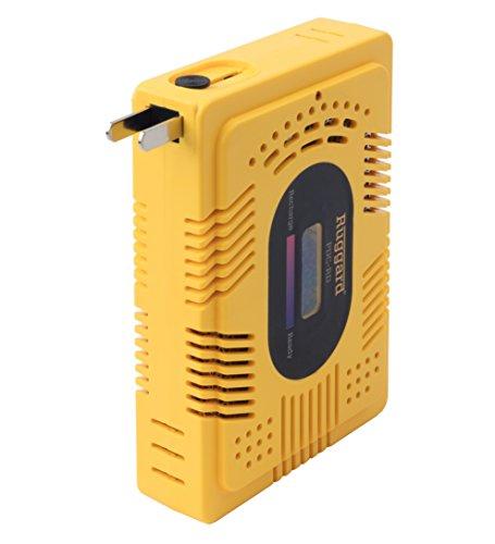 Ruggard Renewable Dehumidifier for Portable Dry Case