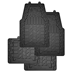 Cooper Tires Discoverer Rubber Floor Mat