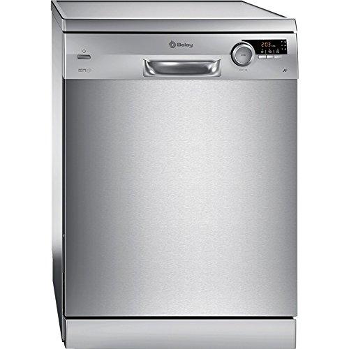 Balay 3VS502IP lavastoviglie Libera installazione 12 coperti A+