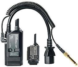 SMDV Digital Radio Slave Kit FlashWave III AC Wireless Trigger for Studio Strobes