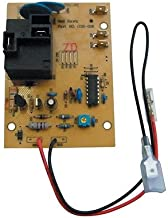 Performance Plus Carts EZGO Golf Cart Powerwise Charger Board - Control and Power Input Board Replacement 28667G01 28566G01 28566-G01 28566-G03 28126-G01 28667-G01 28126GO3