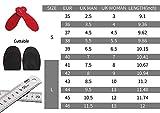 Dr.Warm Beheizbare Einlegesohlen Thermosohlen mit Intelligentem Drahtlose Fernbedienung, USB Wiederaufladbar Schuheinlagen für Skifahren Wandern Angeln Unisex (S 35-40 EU) - 2