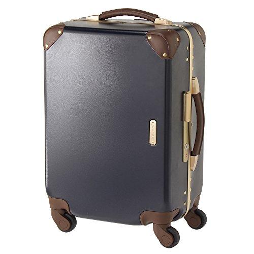 エステル・スーツケース 32リットル 05566 (ネイビー)