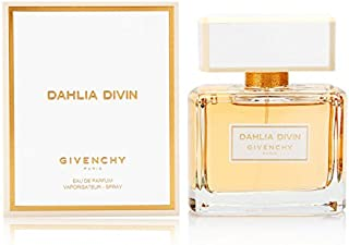 Dahlia Divin By Givenchy For Women - Eau De Parfum, 50Ml