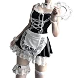 Iunong, Maid Dresses Halloween Maid Outfit...