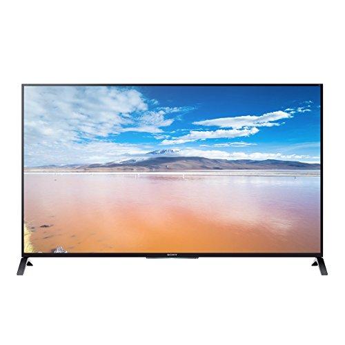 Sony BRAVIA KD-49X8505B 123cm (49 Zoll) 3D-LED-Backlight-Fernseher (4K X-Reality PRO UltraHD, DVB-T/T2/C/S/S2, Motionflow XR 200Hz, WLAN, Smart View, Skype)