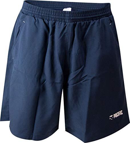 Pacific X6 Team Shorts Tessuto:, Blu Oltremare, XS Unisex-Adulto