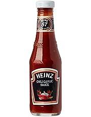 Heinz Chili Garlic Sauce - 300 gm