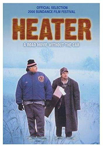 Heater Drama Movies