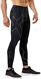 2XU Men's MCS Run Compression Tights