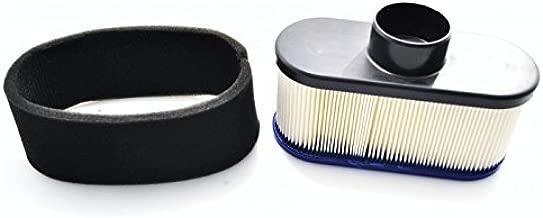 Air Filter and Pre Filter Replaces Kawasaki 99999-0384 & 11013-7046