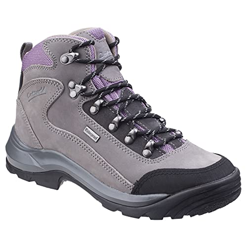Cotswold Mens Bath Waterproof Hiker Hiking Trekking Walking Boots