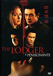 The Lodger - Il Pensionante (2009) by alfred molina