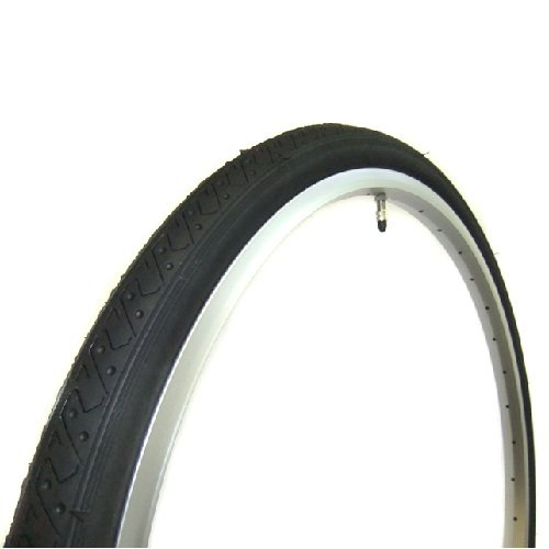 パナレーサー(Panaracer) クリンチャー タイヤ [26×1.50] ハイロード 8H265-HR-B ブラック ( マウンテンバイク ツーリング車 / 街乗り 通勤 ツーリング ロングライド用 )