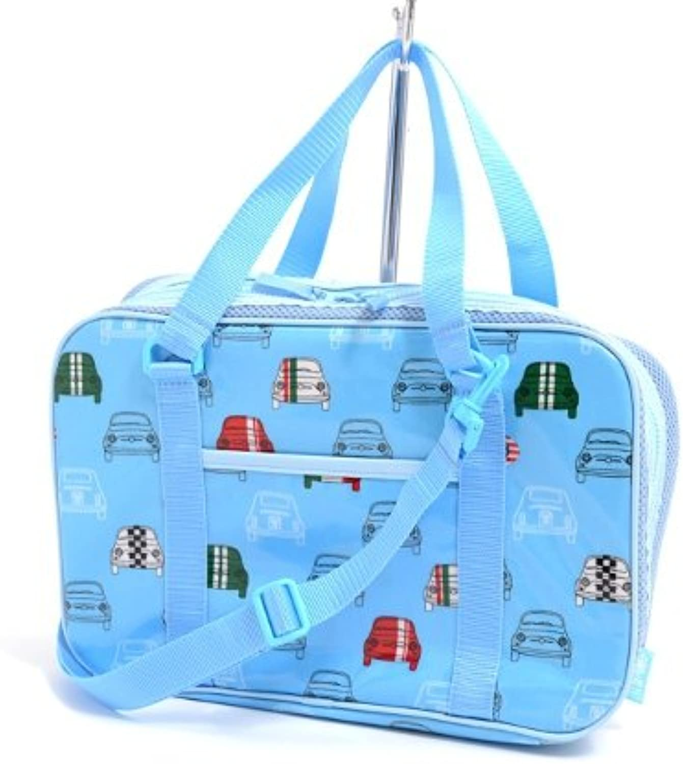 Kids Calligraphy, penmanship bag rated on style drive dream color (only bag) The Italian collar made in Japan N2208500 (japan import)
