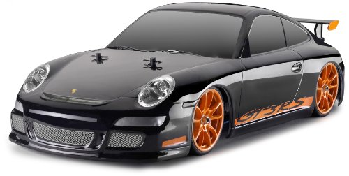 Coche Teledirigido Porsche