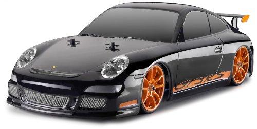 Carson 500800027 - 1:10 Karosserie Porsche GT3 inklusive Dekor