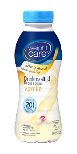 Weight Care Drink Vanille, 330 ml, 1 Units