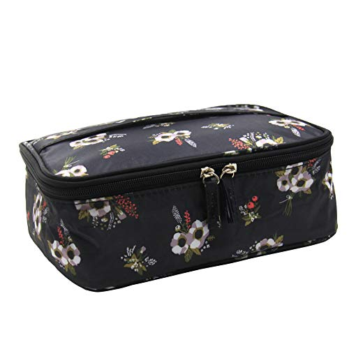 Neceser de Viaje Toiletry Bag Travel Bag Make Up Bag de Lavado de Viaje Organizador Impermeable para Hombres y Mujeres