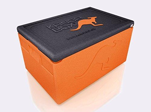 KÄNGABOX®Professional GN 1/1 (orange)
