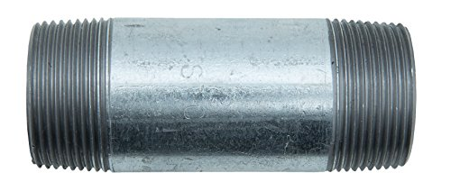 Cornat Verzinkter Rohrnippel, 1 1/4 Zoll  x 100 mm, VFB5305410