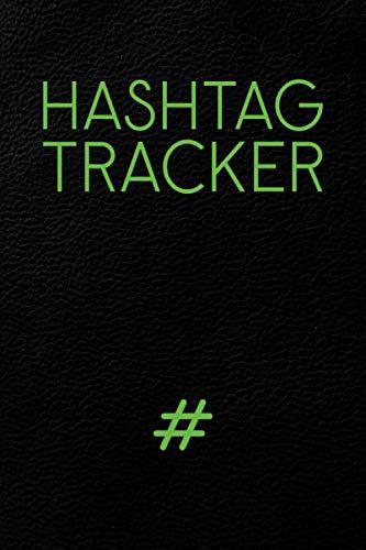 Hashtag Tracker: Key Tile for Women Men Activity Kids Gift Monitoring Smart Cool Useful Asset Capability Practice Girl Essentials