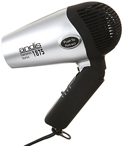 Andis IONIC Compact Hair Dryer with…