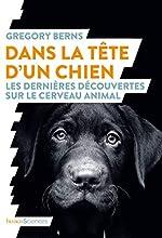 Dans la tête d'un chien - Les dernières découvertes sur le cerveau animal de Gregory Berns