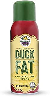 Cornhusker 2-Pack KitchenDuck Fat Spray - Free 2-Day Shipping (Including HI and AK)
