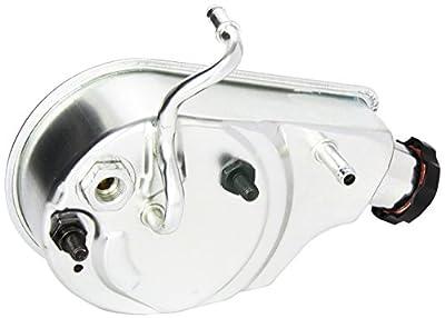 ACDelco 20756713 GM Original Equipment Power Steering Pump