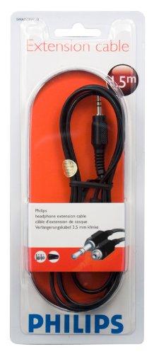 Philips SWA2528W - Cable de extensión para auriculares