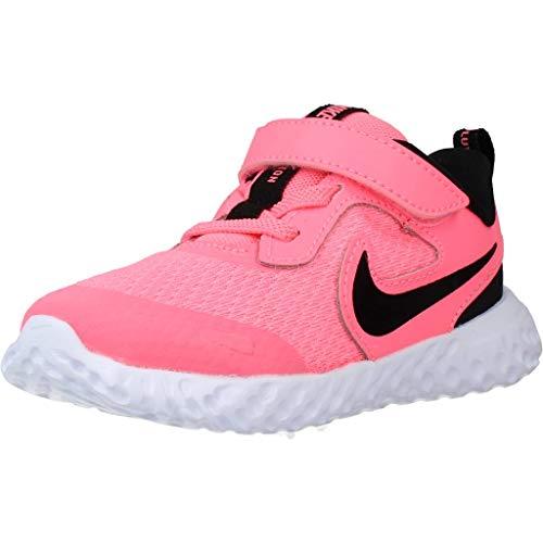 Nike Revolution - Zapatillas Niña Rosa Talla 25