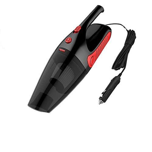 LKK-KK Limpiador de 120W sin hilos del coche del hogar del coche sin cuerda sin húmedos y secos de Doble Uso de gran succión de gran alcance