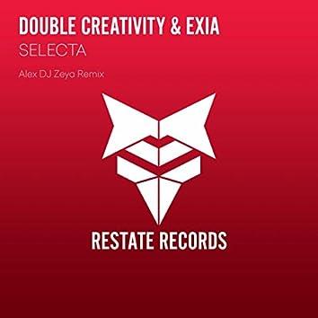 Selecta (Alex DJ Zeya Remix)