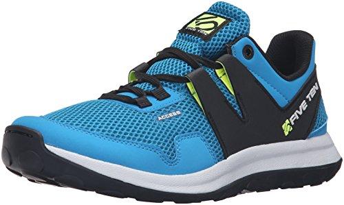 Five Ten Herren Access Mesh Approach Schuhe, Blau (Solarblau), 43 EU