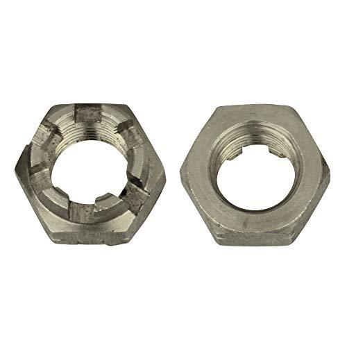 Edelstahl Schrauben Muttern und Unterlegscheiben aus 304 Edelstahl M2 M2.5 M3 M4 M5 Asixx Schrauben Set